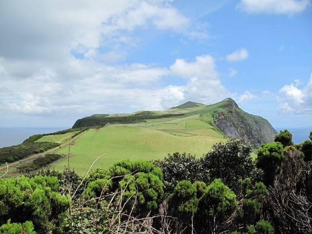Azoreninsel Sao Jorge | Waldspaziergang.org