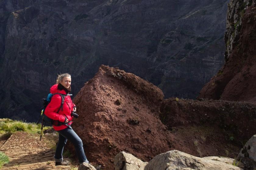 Madeira Wandern Ausrüstung | Waldspaziergang.org
