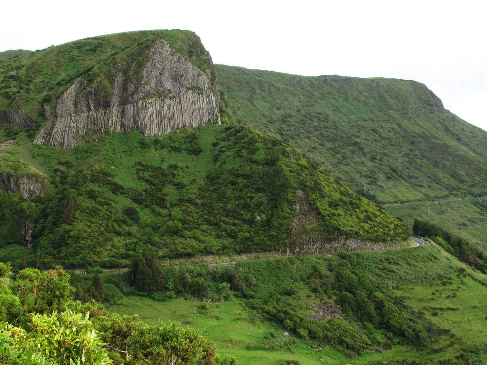 Rocha dos Bordoes | Waldspaziergang.org